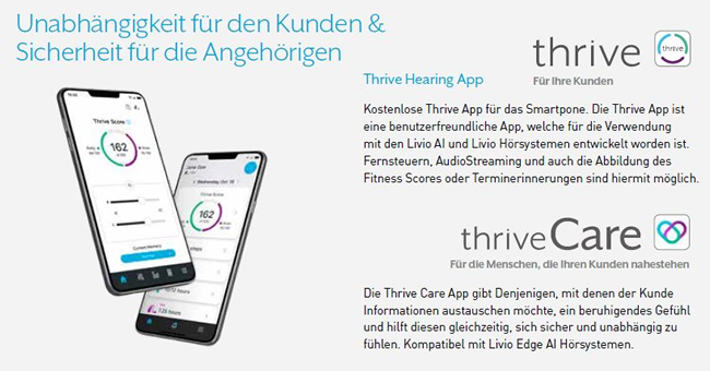 Thrive Apps